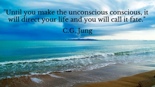 %22Until you make the unconscious councils, it will direct your life and you will call it fate.%22